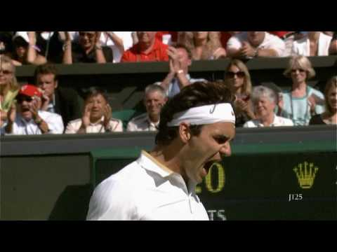 Roger Federer PeRFection Video II (HD 720p) Video