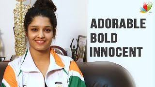 Ritika Singh Interview : I faced sexual approach by popular referee