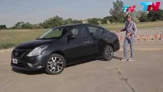TN Autos con Matias Antico - Test Drive Nissan Versa AT - Bloque 01 PROGRAMA 30
