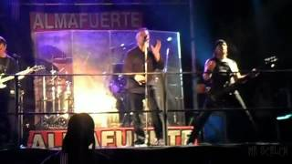 Watch Almafuerte Con Rumbo Al Habra video