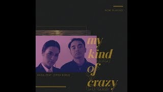 Download Lagu Raisa & Dipha Barus - My Kind of Crazy (Unofficial Lyrics Video) Gratis STAFABAND
