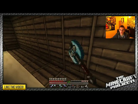 The Minecraft Project * LIVE Edition* | #104
