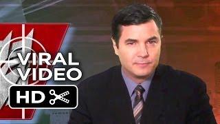 Transformers: Age of Extinction VIRAL VIDEO - News Alert (2014) - Michael Bay Movie HD