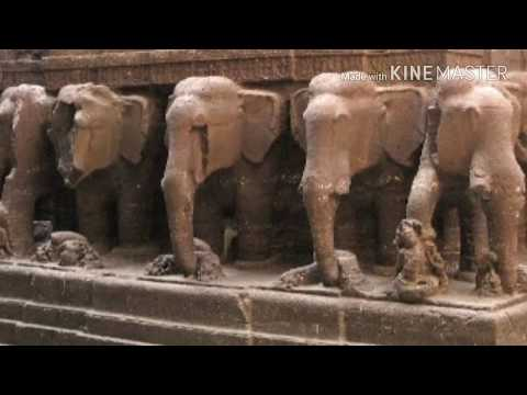 Kailasa Temple India - A mysterious architecture in the world