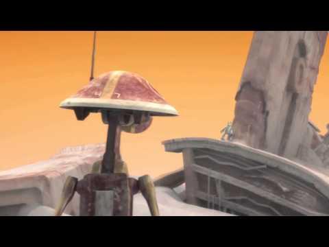 Звёздные войны войны клонов 5 сезон