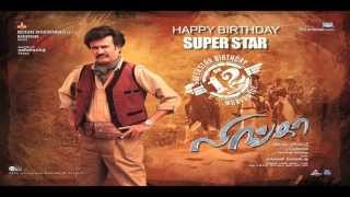 Thalaiva - Happy Birthday Thalaiva - Lingaa Team