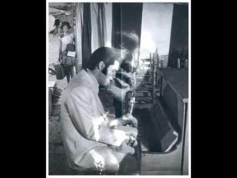 Elvis Presley - Farther Along