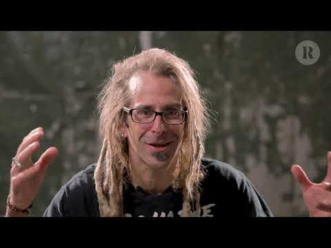 Randy Blythe on Lamb of God's Melvins Cover, Struggle to Get Lyrics Right