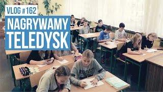 Nagrywamy teledysk / VLOG #162