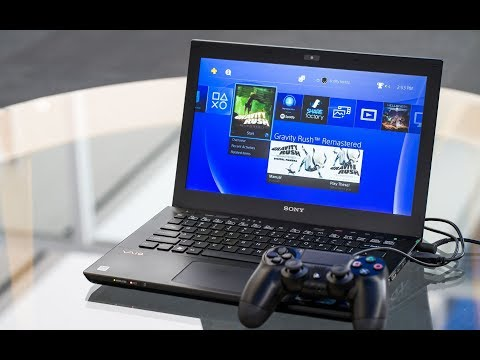 how to connect your computer to your ps3
