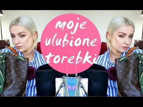 MOJE ULUBIONE TOREBKI ❤ Louis Vuitton - Zac Posen - Rebecca Minkoff ❤ ThePinkRook