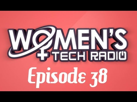 A Computer Should Do This | Women's Tech Radio 38
