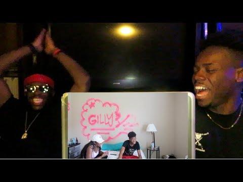 💀RIP LIL PUMP💀 Joyner Lucas - Gucci Gang (Remix)(REACTION)*VERY LITT*