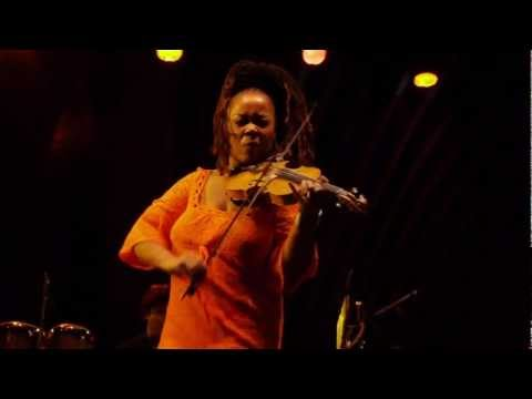 Tizer with Karen Briggs - 13 (Scheherazades's Groove)