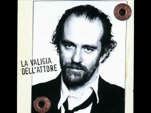 Francesco De Gregori   Pablo live 1997