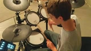 21 Pilots - Blurry Face (Drum cover)