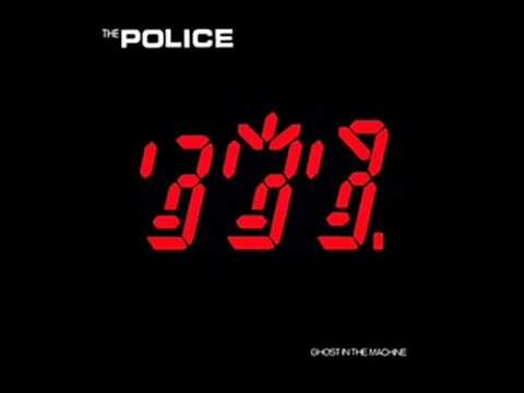 The Police - Secret Journey