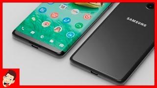 Таким будет убийца iPhone 8: все 15 фишек Samsung Galaxy S8 и S8 plus