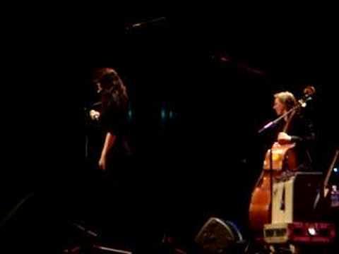 Scarlett: June Carter Tribute (Live @ The Admiral Theater)