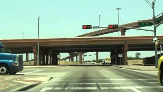 Bob Bullock Loop, TX-LP20 Laredo, TX