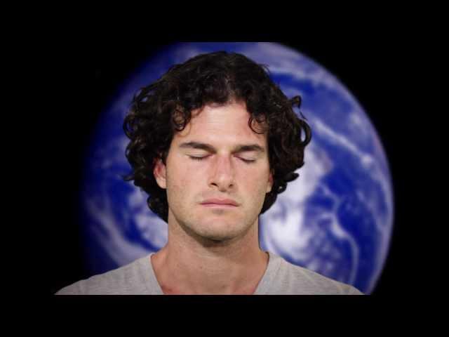 Meditation on the moon | THE MEDITATOR Ep. 40