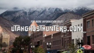 Ogden's Most Haunted