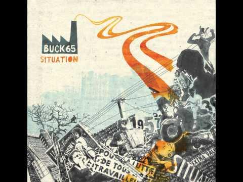 Buck 65 - Way Back When