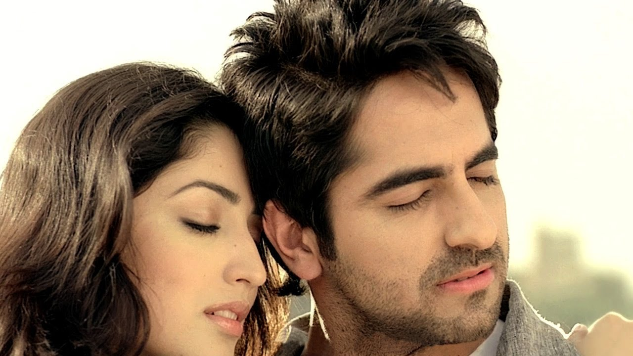 Mar Jayian Song - Vicky Donor ft. Ayushmann Khurrana ... Yami Gautam And Ayushmann Khurrana In Vicky Donor