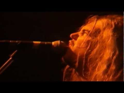 Sepultura - Altered State [Under Siege Live In Barcelona 1991 HD]
