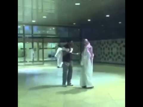 مقلب مقمقش في رجال ههههههههههههههههههه