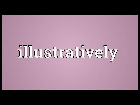 Header of illustratively