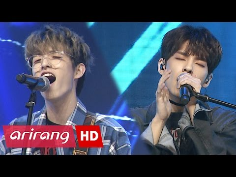 [Simply K-Pop] DAY6(데이식스) _ How Can I Say(어떻게 말해) _ Ep.256 _ 031717