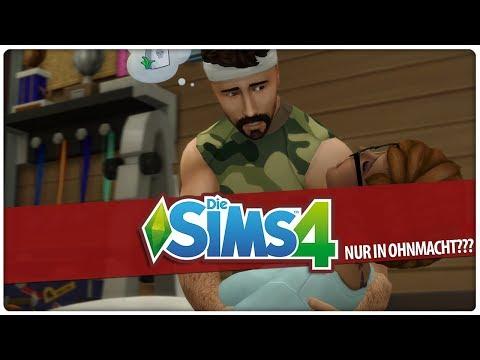 Die Schmerzen werden zu viel... | #107 ► Die Sims 4 STAFFEL 5
