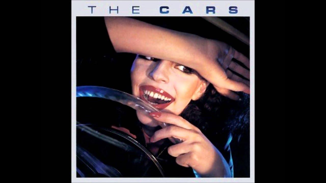 THE CARS - GREATEST HITS ALBUM LYRICS