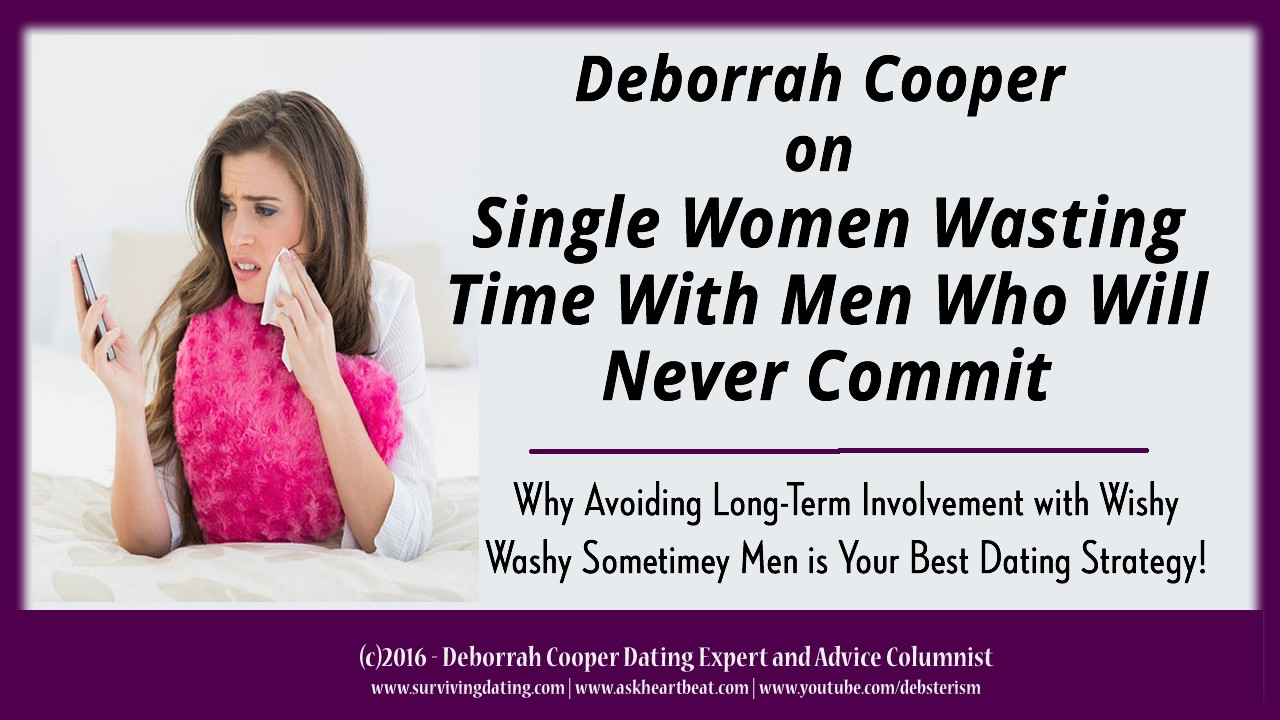 Dating advice for women by men