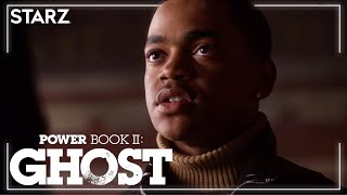 Power Book II: Ghost | Official Trailer | STARZ