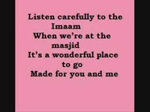 Upsy Daisy With Lyrics-yusuf Islam video