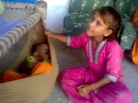 Punjabi Lori/Lullaby