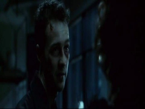 Explosion finale, extrait de Fight Club (1999)