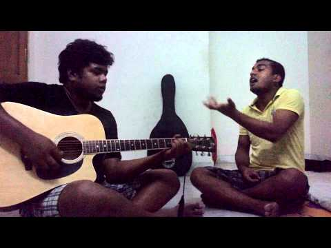 Pani Da Rang - Vicky Donor  - Guitar cover