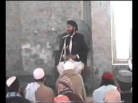 Peshawar Ma M Ilyas Ghuman Ki Fattah5 video