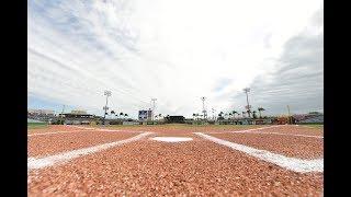 American Athletic Conference Baseball Championship Game 11 - ECU vs Houston
