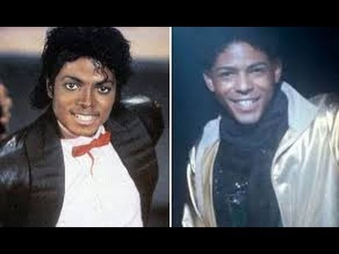 Michael Jackson's Secret Love Child Brandon Howard Revealed!!!