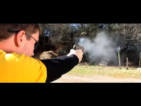 FPSRussia- My Top 4 Handguns!