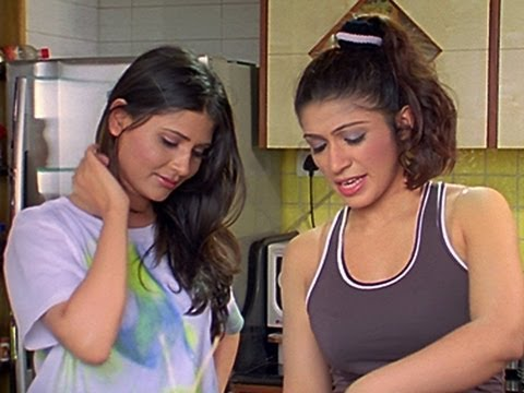 Priya Trains Srishti For A Personal Secretary Job - Love Possible