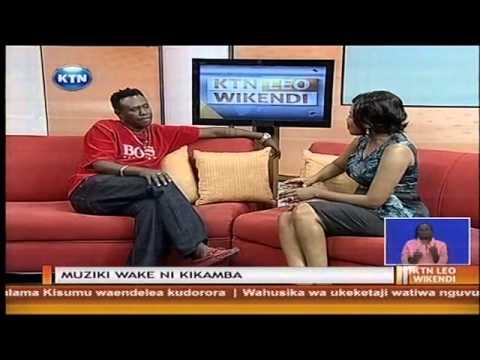 Mdahalo Wa Wiki Na Ken Wa Maria video
