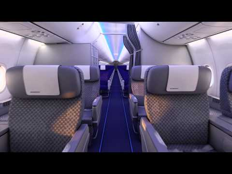 Welcome to EL AL's Future Aircraft