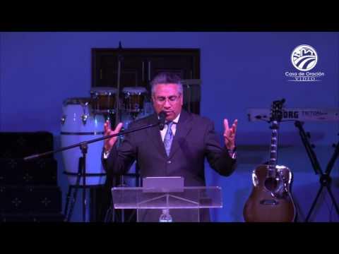 Chuy Olivares - La Visitación De Dios