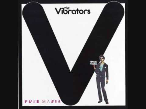 Vibrators - War Zone