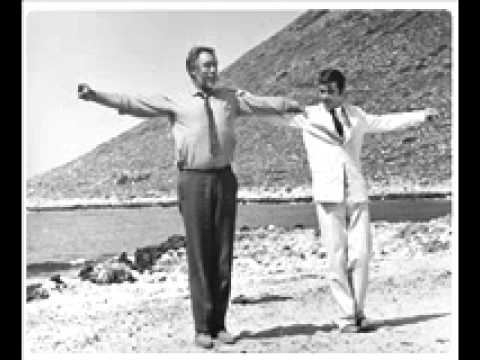 Zorba The Greek Main Theme